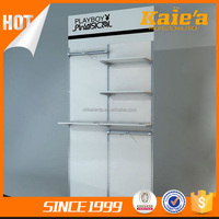 Customized online clothing stores wholesale display rack