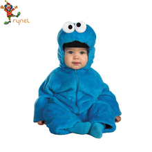PGCC1730 Hot selling animal cosplay for baby wear mascot costume wholesale kids halloween costume