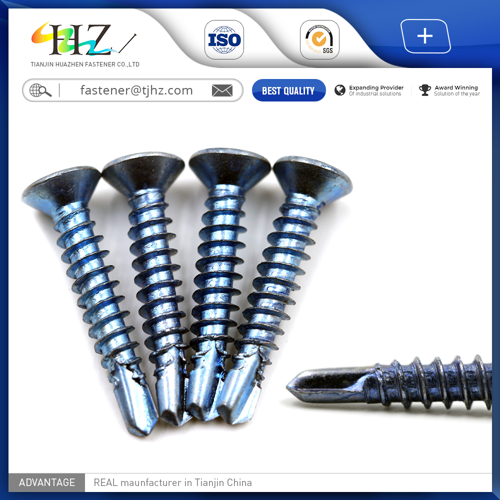 DIN7504 best wholesale websites combination Drive wafer Head self drilling <strong>screw</strong>