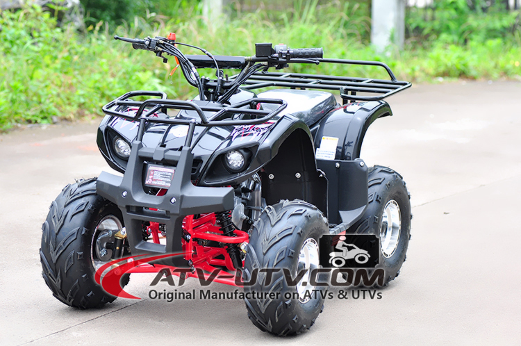 EEC road legal 4 stroke automatic 50cc quad bike ATV