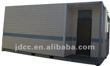 China light steel prefabricated home
