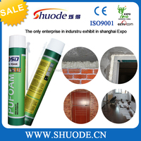 OEM super strong spray economical expanding pu glue