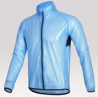 Light weight waterproof raincoat printed cute rain jacket plain rain jacket