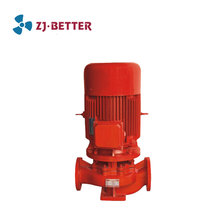 2.2kw XBD-L vertical fire pump/high pressure water pump for fire engine/fire fighting pumps fire pump selection