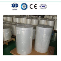 medical blister stretching co-extruded film