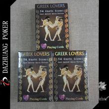 Секс на игральных картах фото 132