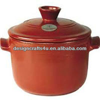 Ceramic Pots for Cooking Wholesale