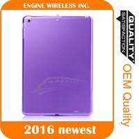 cheap price for ipad mini3 tpu cover case