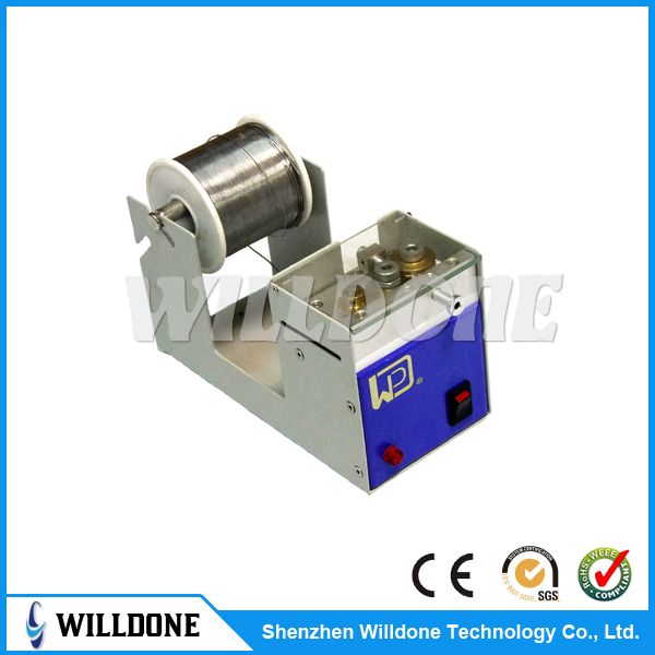 Best seller industrial automatic soldering wire feeder