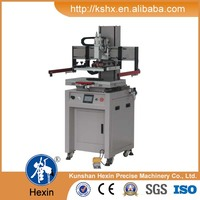 automatic portable silk screen printing machine