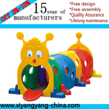 2015 Commercial Indoor Playground Kids Tunnel