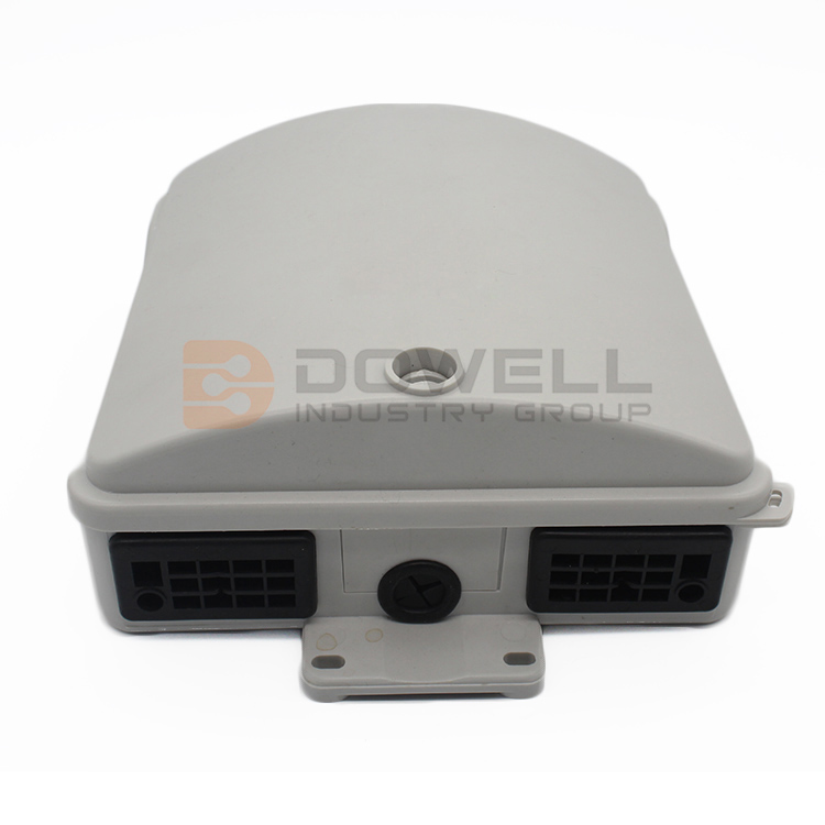 DW-3031 10 Pairs Wall Mounting Watertight Stb Distribution Box