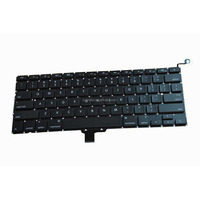 "Computer Keyboards US A1278 Replacement For Apple Macbook Pro 13"" A1278 2009-2012 Year"