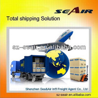 Alibaba professional shipping company with Courier to slim power bank