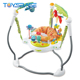 Infant Toy Musical Safety Clothes Door Baby Jumper