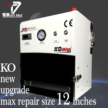 KO-03 vacuum oca lamination machine tablet cracked LCD screen repair tool Max repair 12inch