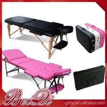 hydraulic Electric beauty facial salon Massage bed chair