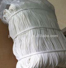 Natural white Kuralon Cord in hank