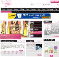 Wordpress Blog or website Design , b2b ecommerce website design