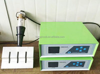 Ultrasonic Welding Generator for plastic and fabric welding