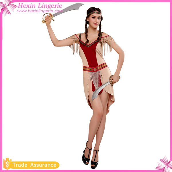 2015 Wholesale Cheap No MOQ Sexy Halloween Cosplay Costume China
