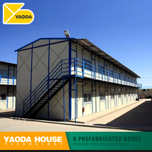Sandwich panel house Prefab modular homes china, office/camp/housing Prefabricated houses