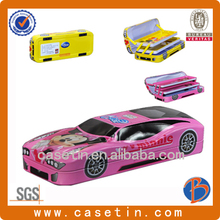 Car shaped pencil case/gift student pencil case/student pencil case