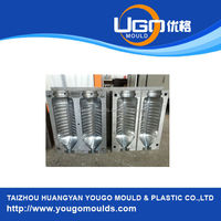 New design Plastic bottle blowing molds for sale