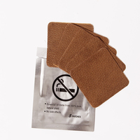 Pure Herbal quit smoking patch