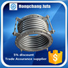 Stainless steel flange bellow expansion joint metal compensator