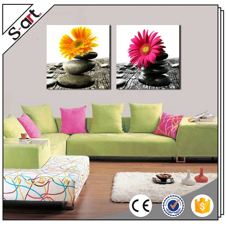 China supplier manufacture best design canvas images printer