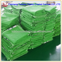 green construction fire resistant safety net