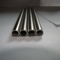 Strict Inspection Safely Packing Factory Customized Stainless Steel 304 Tube 5mm