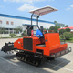 Agricultural farm tools and equipment crawler rotary tiller price with various implement