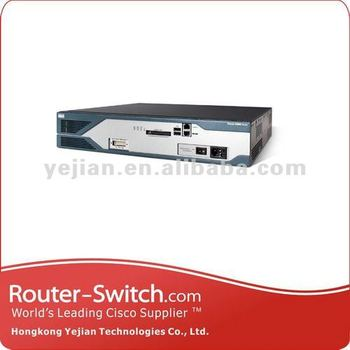 Original novo roteador cisco cisco2851