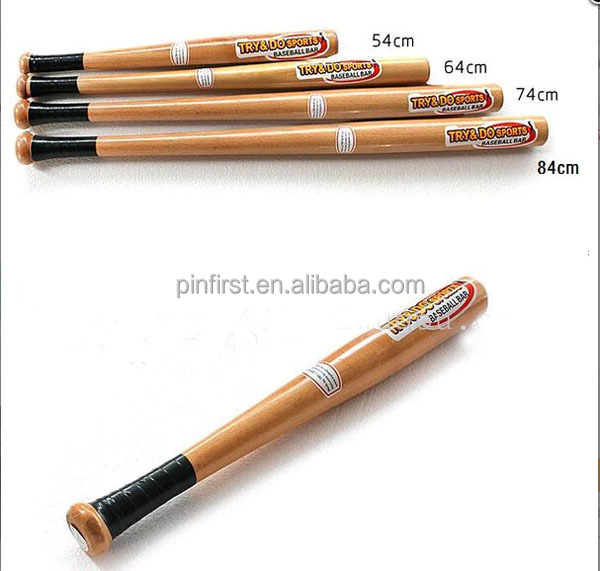 cheap wood baseball bat made in china wholesale