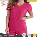 Clinic Doctors Medical Scrub Uniform, scrub medical workwear