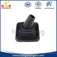 rubber steering dust cover truck dust cover plastic dust cover