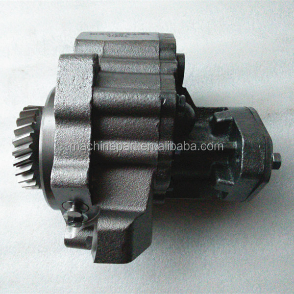 Oil Pump 3609833 For Genuine Cummins Spare Parts