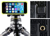 Fast delivery .Phone Cigarette Lighter cover Case For iPhone5 case bottle Opener / Camera Bracket4.7 inch