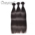 Factory new human brazilian hair extensions with turkey