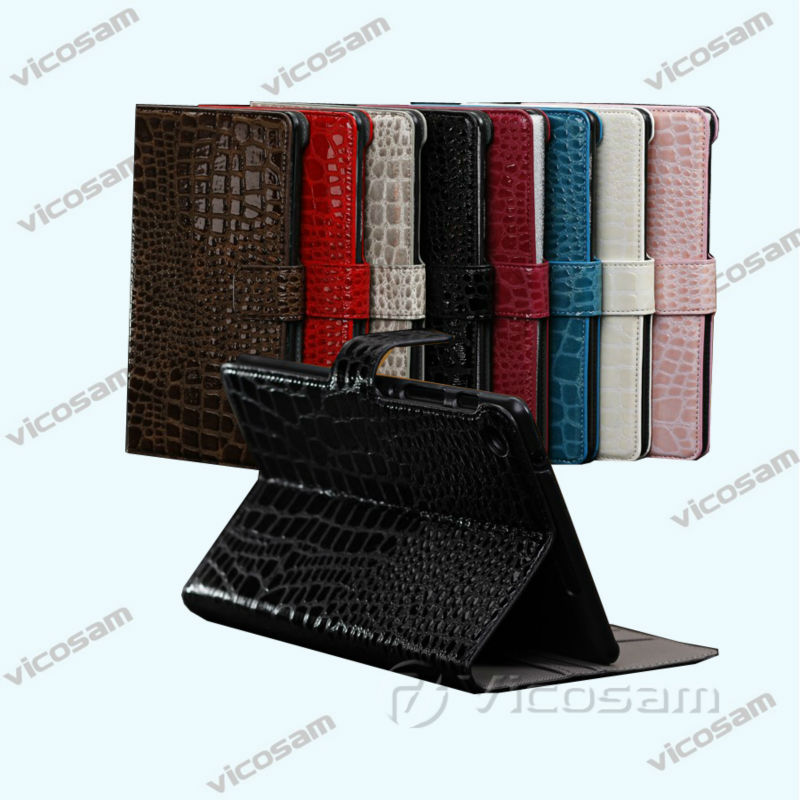 leather Case For google Nexus 7 2 ii 2nd with Card Slots and Money Pocket