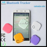 Anti- lost alarm tracker key finder child elderly pet phone car lost reminder