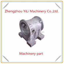 Malleable cast iron machinery parts of precision casting OEM custom casting foundry