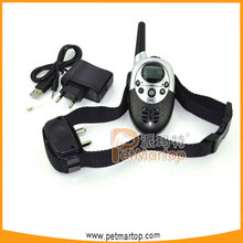 Electric dog training collar TZ-PET613 Anti bark collar Waterproof&Rechargeable