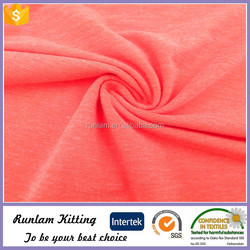 Softness microfiber quick dry fabric for sale