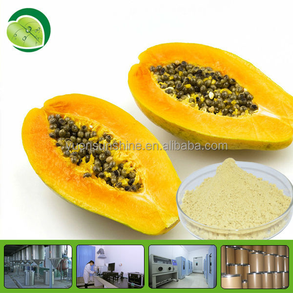 Powdered Fresh Pawpaw Fruits For Sale