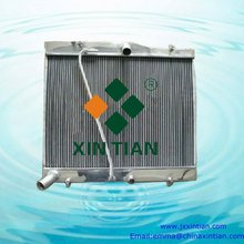 TOYOTA HIACE radiator for cooling system