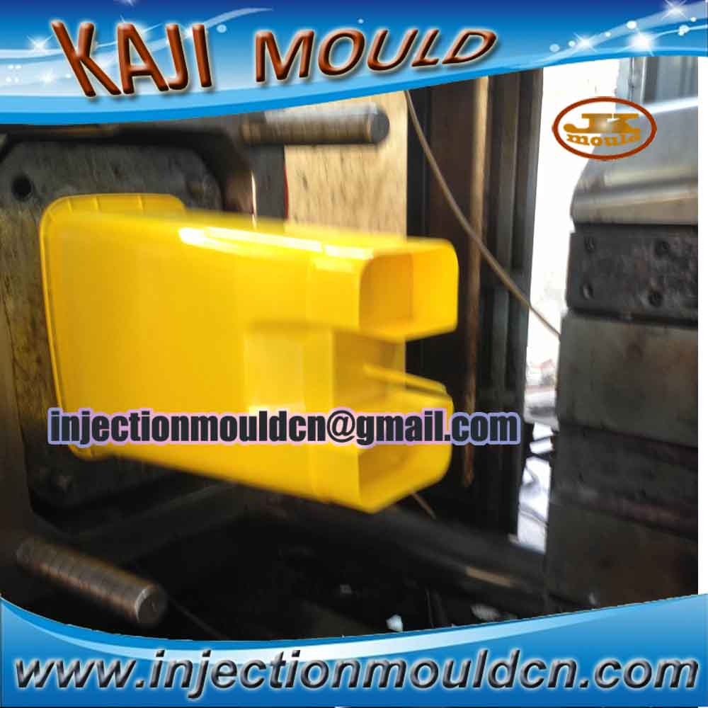 Taizhou best selling plastic dustbin mould suppliers