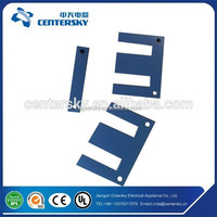 Industry used high quality silicon steel ei lamination transformer core for sale